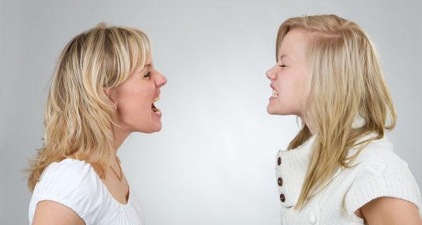 Si ante una situación tensa respondemos de manera violenta, nuestro hijo  reaccionará de la misma manera