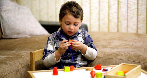 Los niños con autismo suelen tener unas rutinas muy marcadas