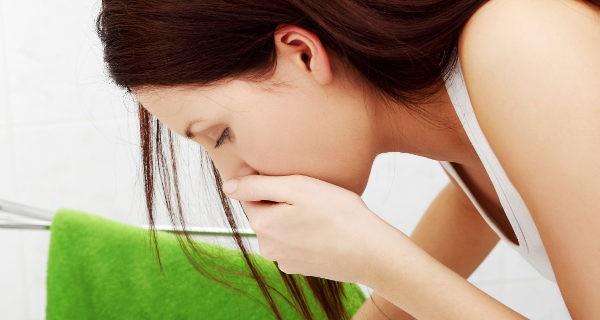 Las náuseas son el síntomas más conocido del embarazo
