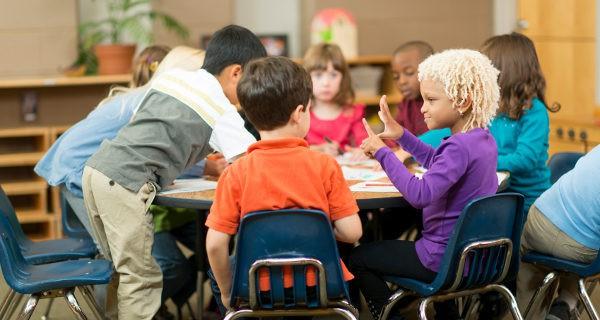 El cuento de Blancanieves enseña a los niños a ser más solidarios