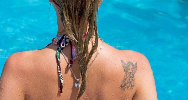 Un tatuaje es una decisión importante porque probablemente estará ahí toda la vida