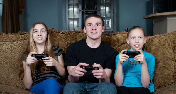 Para cada rango de edad existe un sinfín de opciones de juegos a escoger