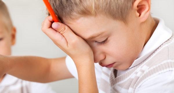 La tartamudez puede generar frustración en el niño