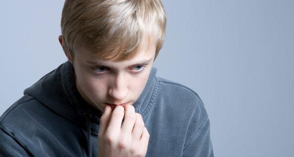 Cambios faciales durante la pubertad