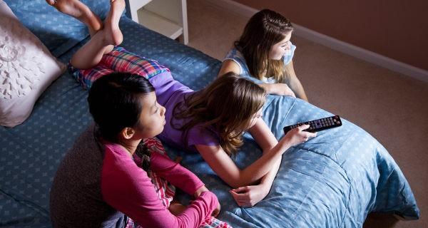 Un cuarto de la audicencia de reality shows son adolescentes