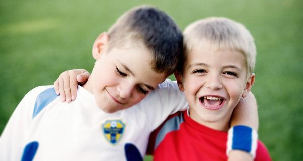 Los niños deben mantener una competitividad sana, pero no anteponer el éxito al compañerismo