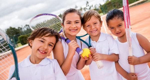 El deporte supone un aprendizaje muy beneficioso para los niños