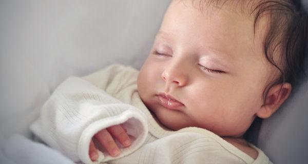 Cuando nacen los niños aún no sienten el mismo frío o calor que nosotros