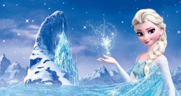 Películas como 'Frozen' o 'Brave' enseñan nuevos modelos de mujer