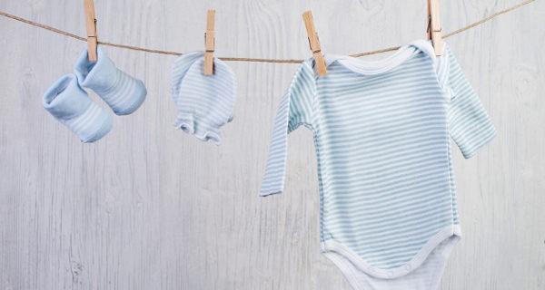 la ropa de bebe destine