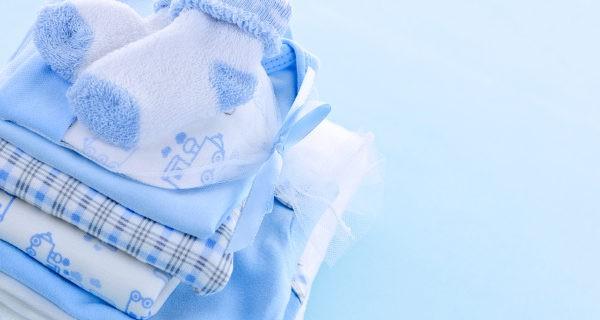 585399016a5 La ropa del bebé