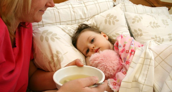 Bebes remedio casero para 1 de en ano diarrea