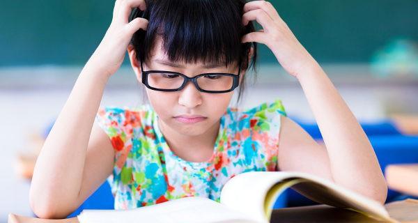 Como Ayudar A Un Nino Con Dislexia Pautas Para Padres Y Profesores Bekia Padres