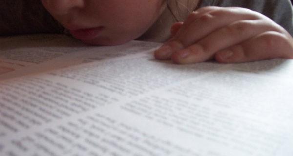 Problemas para leer