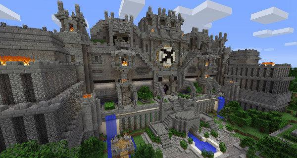 Minecraft Razones Por Las Que Elegir Este Juego Para Tus Hijos