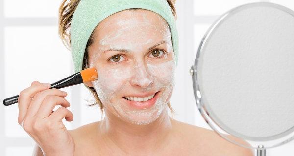 como eliminar el acne del embarazo