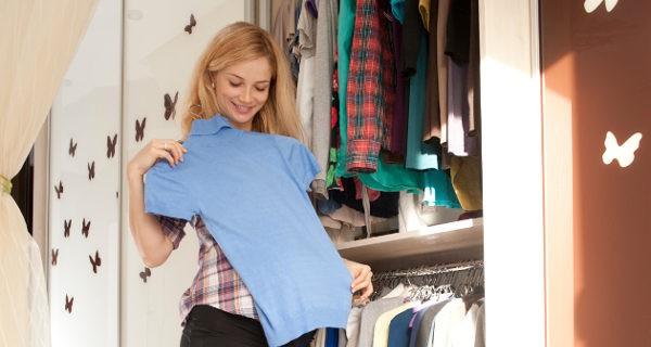 41c52c8e6 9 trucos para reciclar prendas como ropa premamá - Bekia Padres