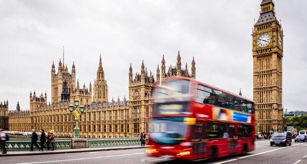 Big Beng, Londres