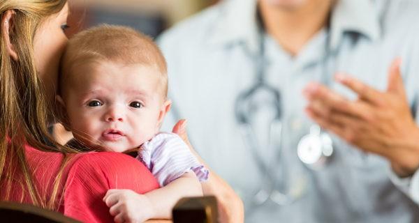 La fibrosis quística es una enfermedad que se da desde el nacimiento