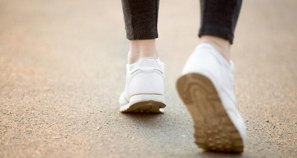 El ejercicio moderado sí nos ayudará a perder peso