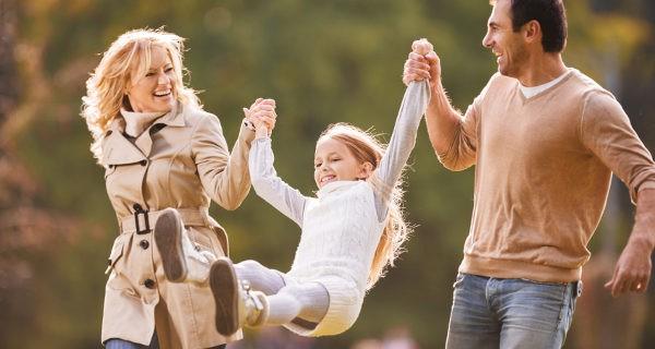Para que tu hijo o hija acepte a tu nueva pareja necesita tiempo e ir poco a poco