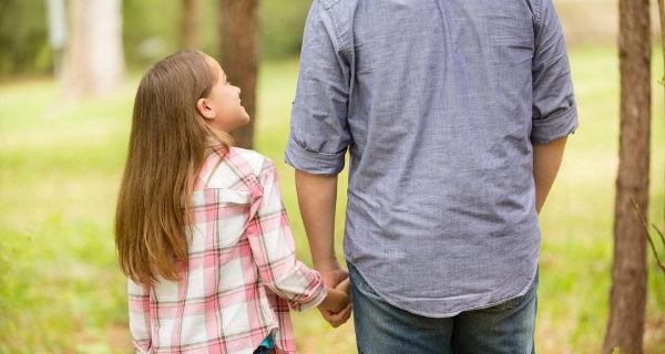 Es muy importante la sinceridad y que hablemos del tema con nuestros hijos e hijas