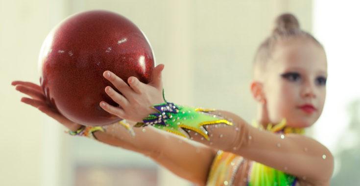 Debemos dejar que los niños sólo se diviertan y decidan de mayores si quieren competir