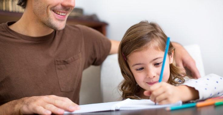 Las consecuencias naturales de los actos sí hacen a los hijos aprender por sí mismos