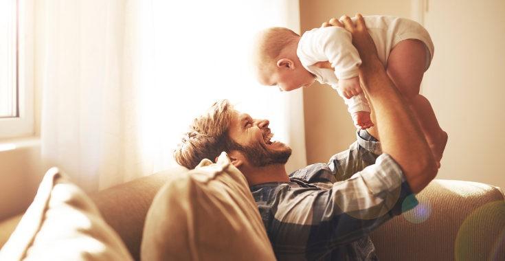 La organización es la clave para poder dedicar lo máximo posible a nuestro bebé