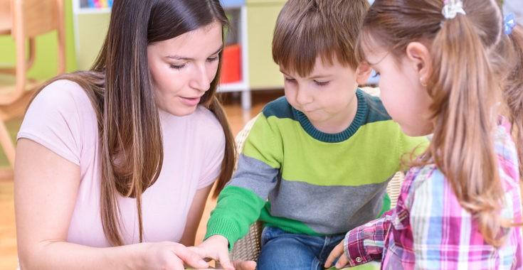 Los niños con dislexia no son menos capaces que los demás, sólo necesitan otras vías no lectoras para aprender