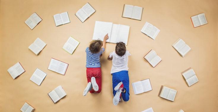 Los niños con dislexia necesitan ayuda también fuera de la escuela