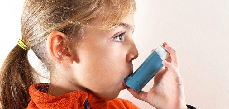 Como saber si tiene bronquitis un nino