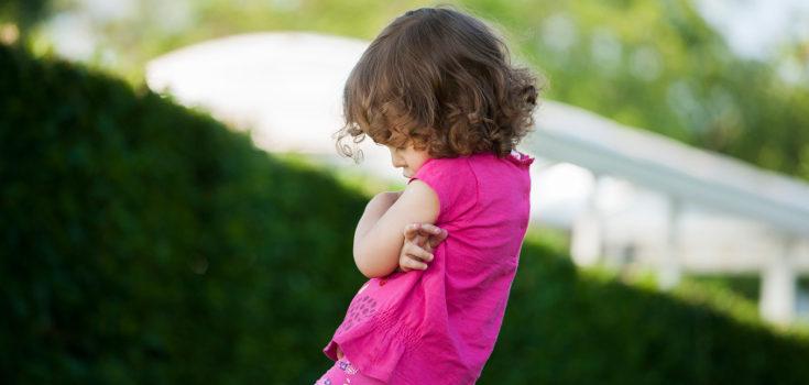 En una estilo de crianza sin castigos debemos tener en cuenta los sentimientos del niño