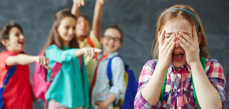 Cambiar de escuela no es la primera opción que debemos tomar