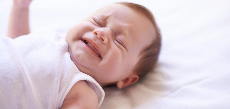 La diarrea en bebés dura entre 2 y 3 días, y hemos de vigilar que el bebé no se deshidrate