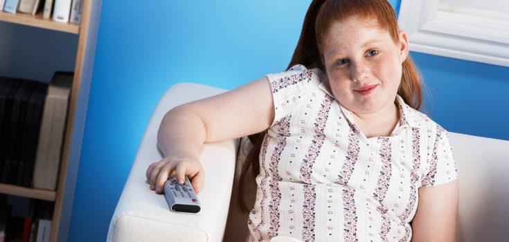 enfermedades por sobrepeso en ninos