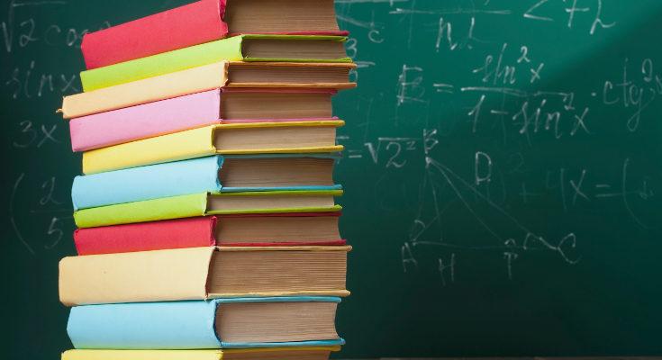 Con la donación de nuestros libros de texto muchos niños se pueden beneficiar