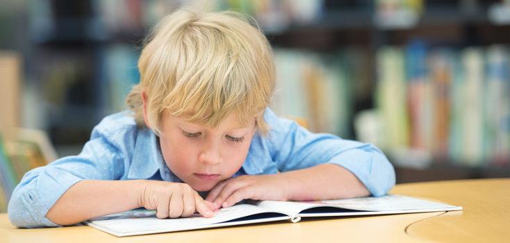 Aprender a leer es un proceso que lleva tiempo, esfuerzo y paciencia