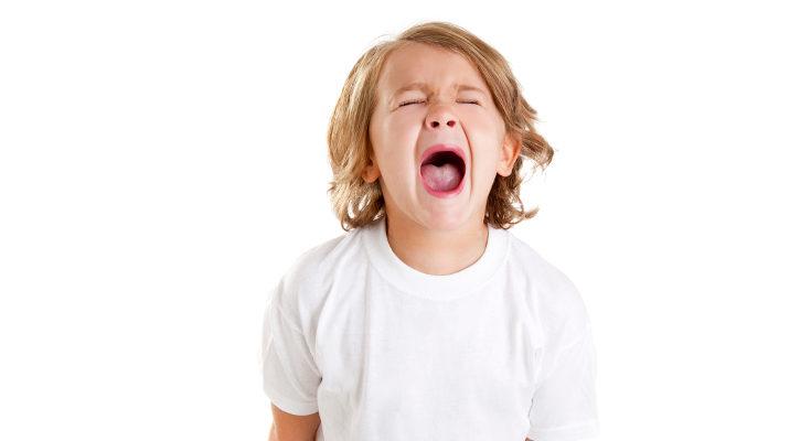 Si gritamos a nuestros hijos les generamos tensión e impotencia y favorecemos que repitan esa conducta