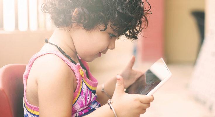 Debes establecer unas normas para jugar a la tablet y ser coherente con ellas