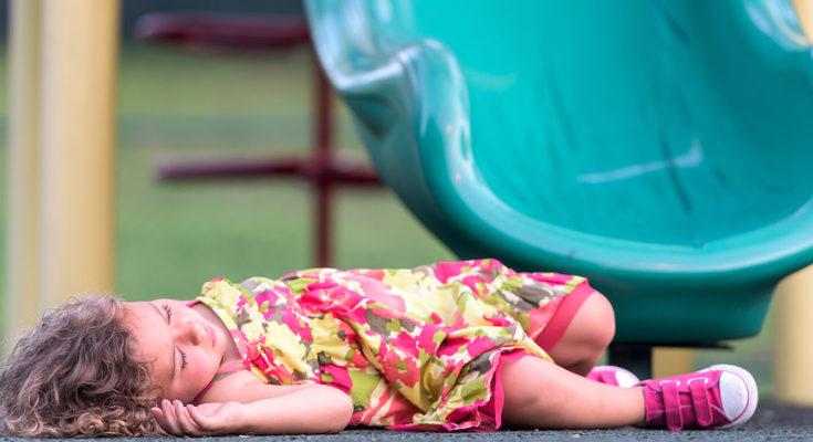 como actuar ante un ataque de epilepsia en niños