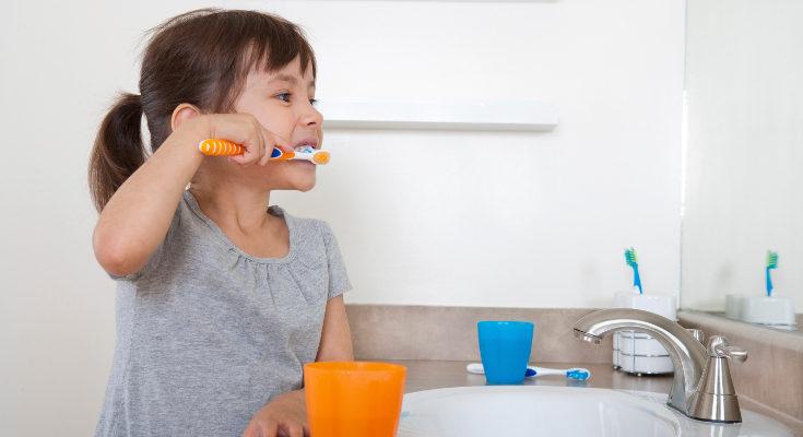 Los niños se sienten más seguros si saben qué tienen qué hacer