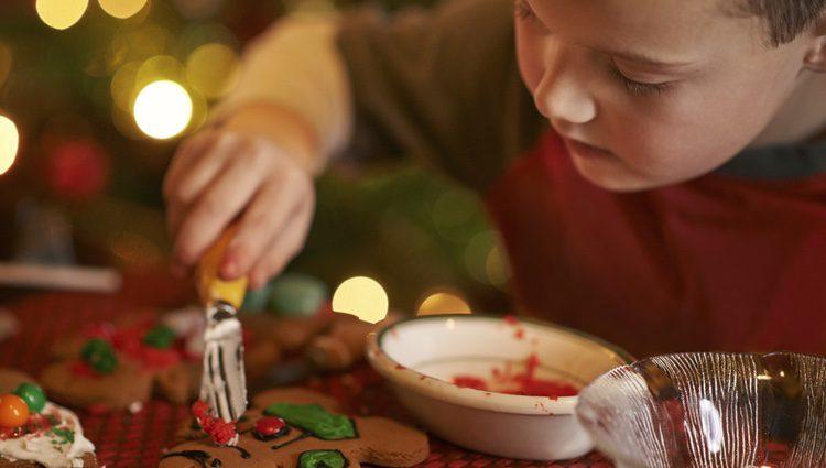 Los dulces caseros son mucho más sanos tanto para ellos como para ti