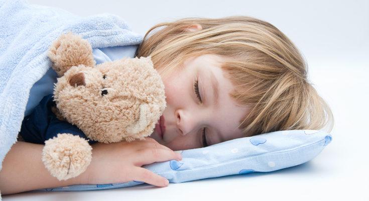 La rutina es el mejor aliado del sueño
