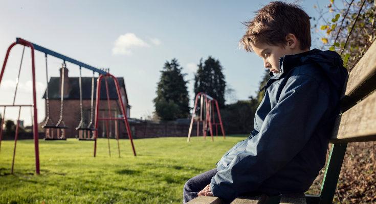 El acoso psicológico es más difícil de dectectar porque se realiza a espaldas de los profesores