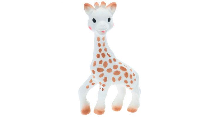 Este juguete está especialmetne diseñado para que los niños puedan meterlo en la boca