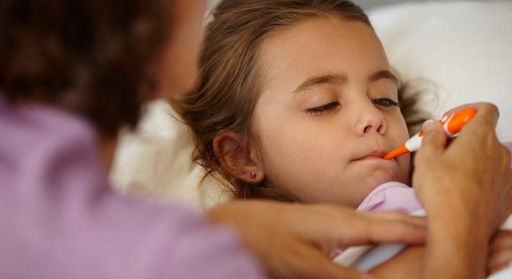 El Dalsy se utiliza en niños para combatir los dolores y la fiebre