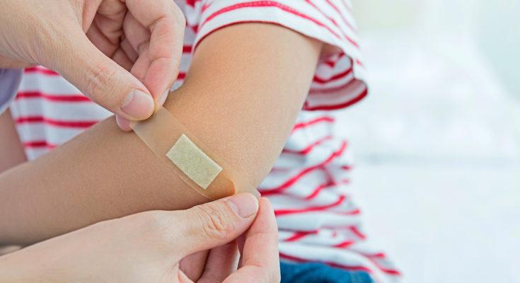 Estar bien preparados nos ayudará a actuar cuanto antes si nuestros hijos caen enfermos o se hacen daño