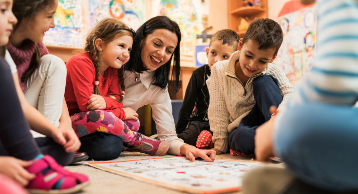 Los psicopedagogos nos ayudan, entre otras cosas, a superar trastornos de aprendizaje