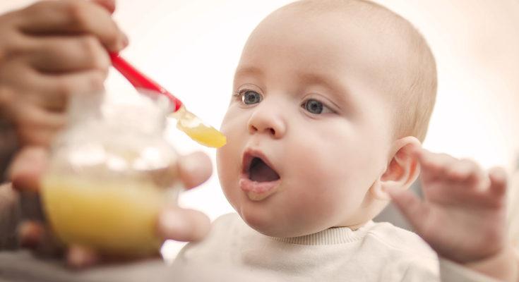 Pueden tomar agua los bebes